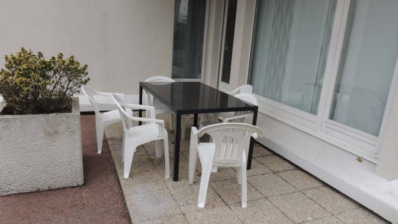 Rental apartment Royan 710€ CC - Picture 14