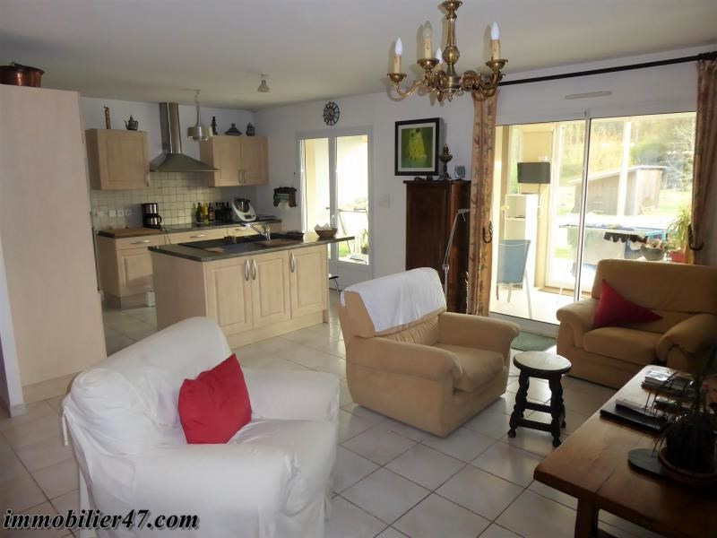 Sale house / villa Colayrac saint cirq 254 000€ - Picture 3