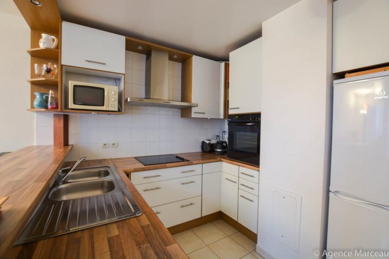 Vente appartement Courbevoie 911000€ - Photo 6