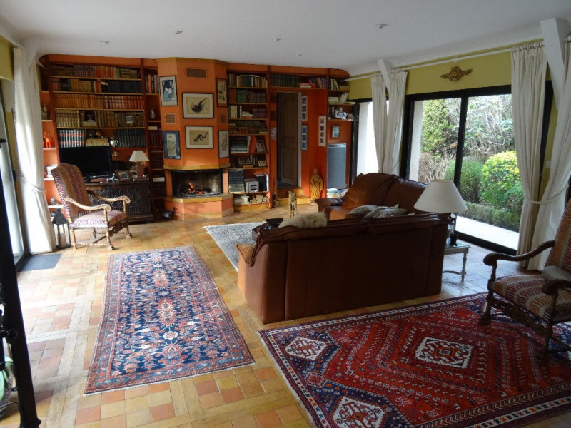 Vente de prestige maison / villa Ploemel 586850€ - Photo 3