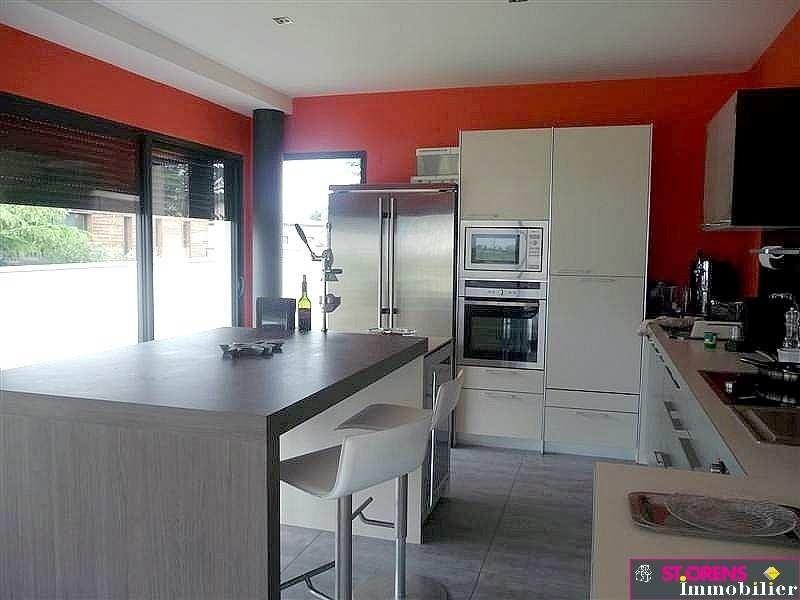Deluxe sale house / villa Ramonville-saint-agne 799000€ - Picture 2