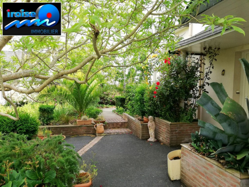 Vente maison / villa Plouzané 264200€ - Photo 7