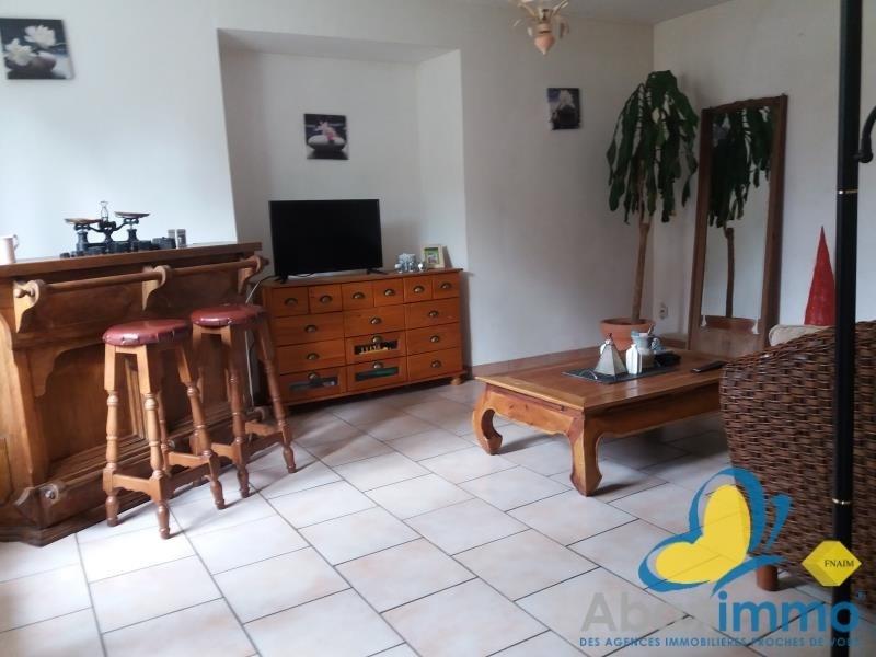 Sale house / villa Falaise 140800€ - Picture 4
