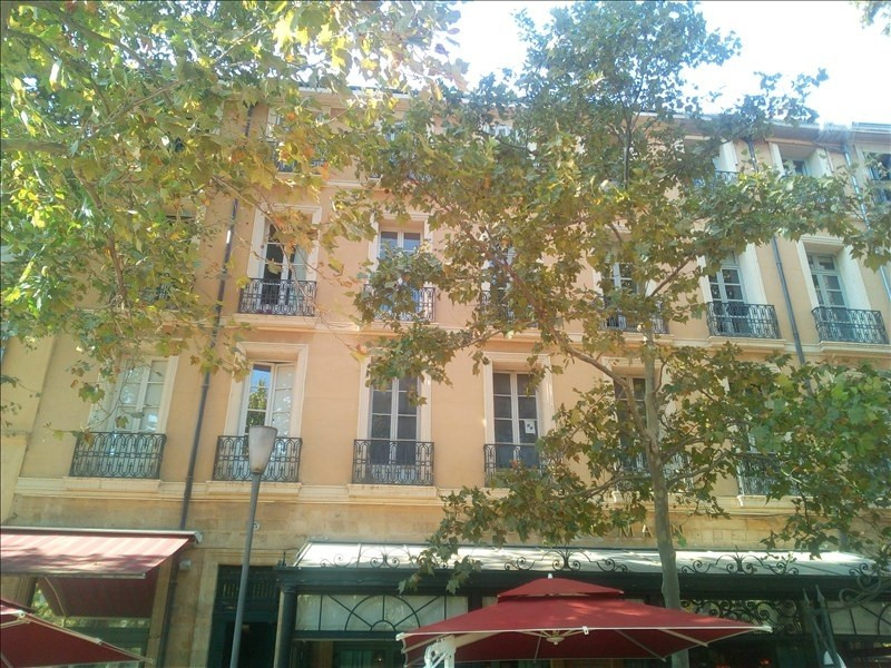 Location appartement Aix en provence 481€ CC - Photo 1
