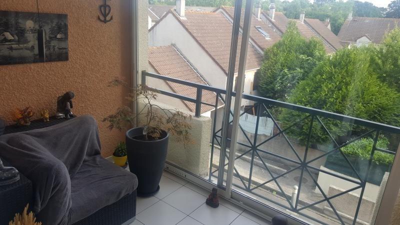 Revenda apartamento Evry 155000€ - Fotografia 2