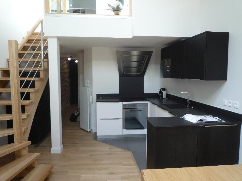 Rental apartment Toulouse 1450€ CC - Picture 1