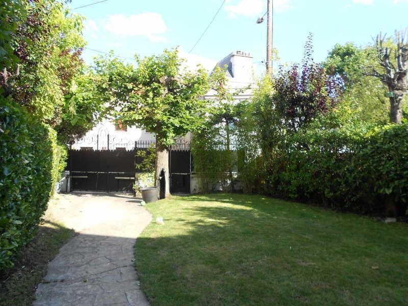 Location maison / villa Chatou 3500€ CC - Photo 2