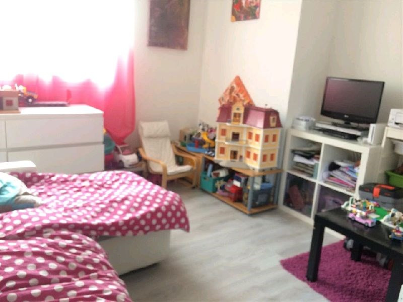 Sale apartment St michel sur orge 166000€ - Picture 1