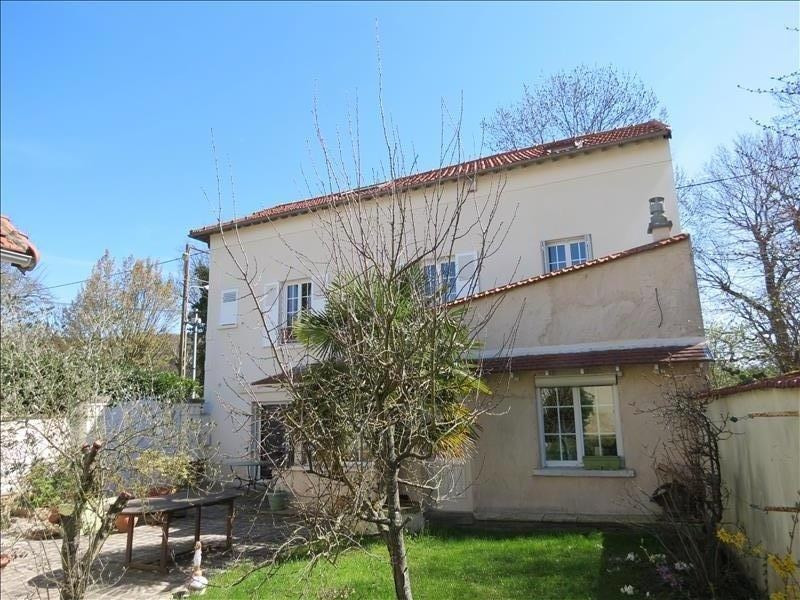 Vente maison / villa Montlignon 480000€ - Photo 1