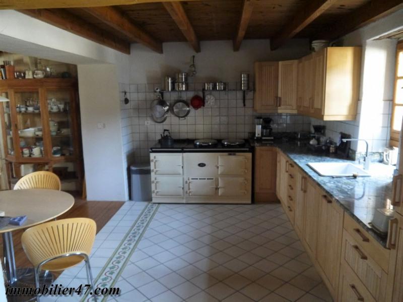 Vente maison / villa Prayssas 445000€ - Photo 8