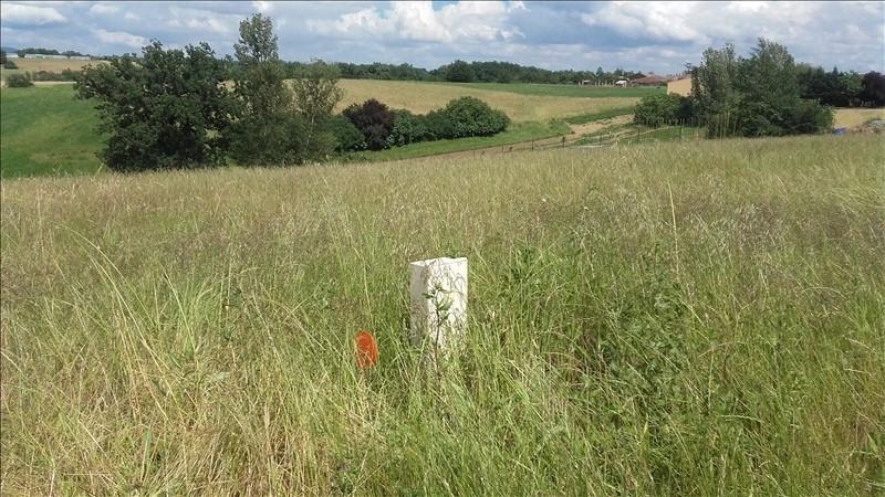Vente terrain Verlhac tescou 47500€ - Photo 2
