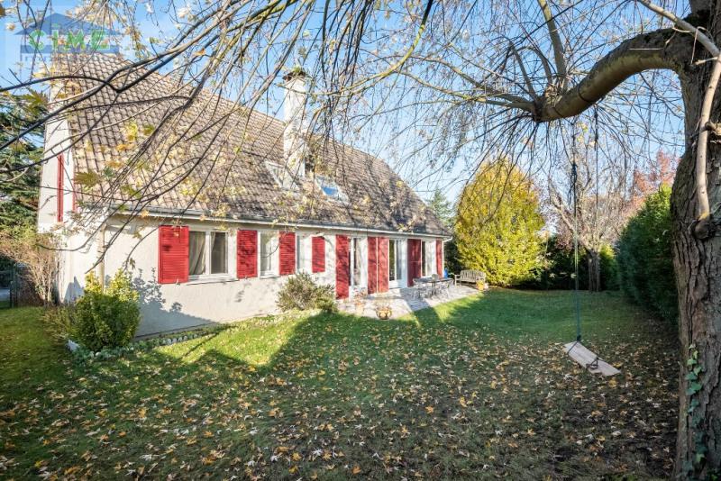 Sale house / villa Ballainvilliers 555000€ - Picture 4