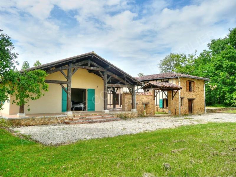 Sale house / villa Mont de marsan 367000€ - Picture 1