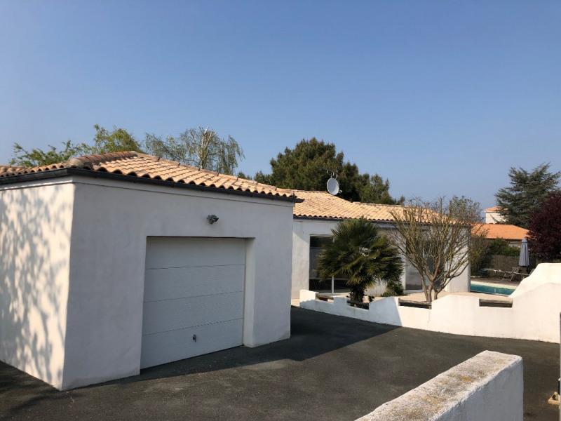 Sale house / villa Vaux sur mer 357000€ - Picture 17