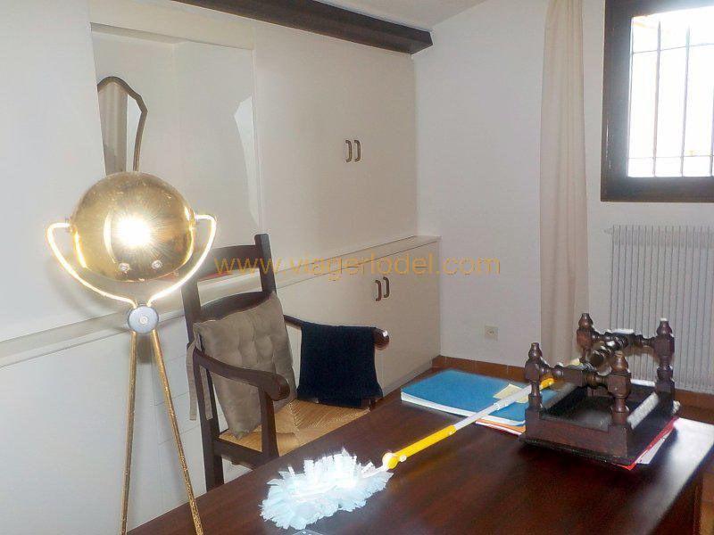 养老保险 住宅/别墅 Antibes 320000€ - 照片 11