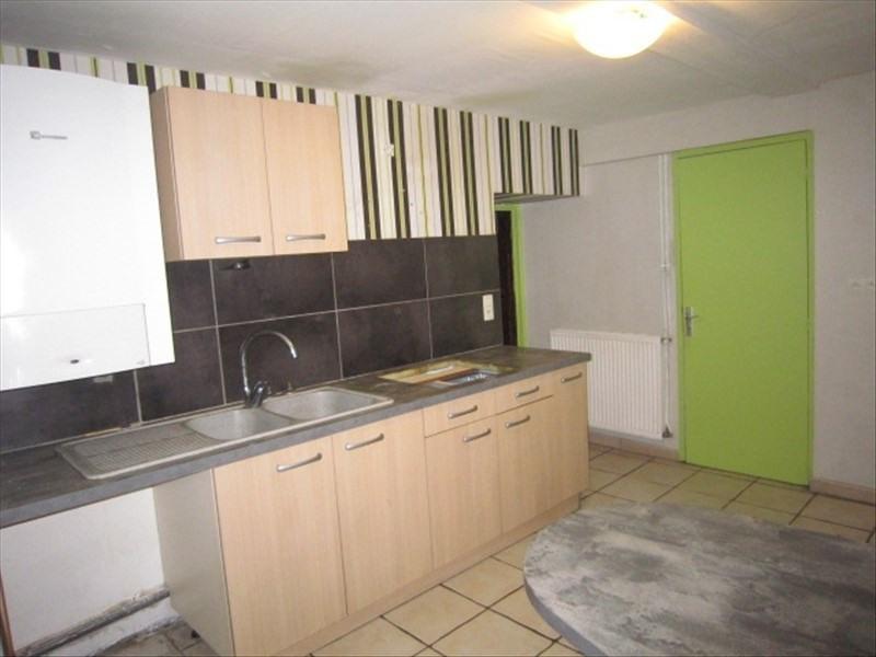 Sale house / villa Thiers 79205€ - Picture 2