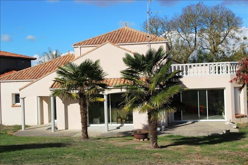 Vente maison / villa St pere en retz 362000€ - Photo 1