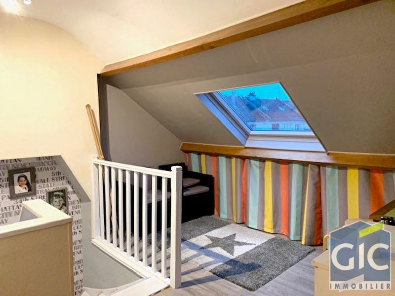 Vente maison / villa Caen 259000€ - Photo 11