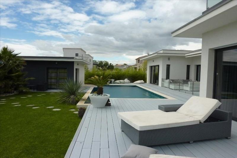 Vente de prestige maison / villa Le grau d agde 1190000€ - Photo 2