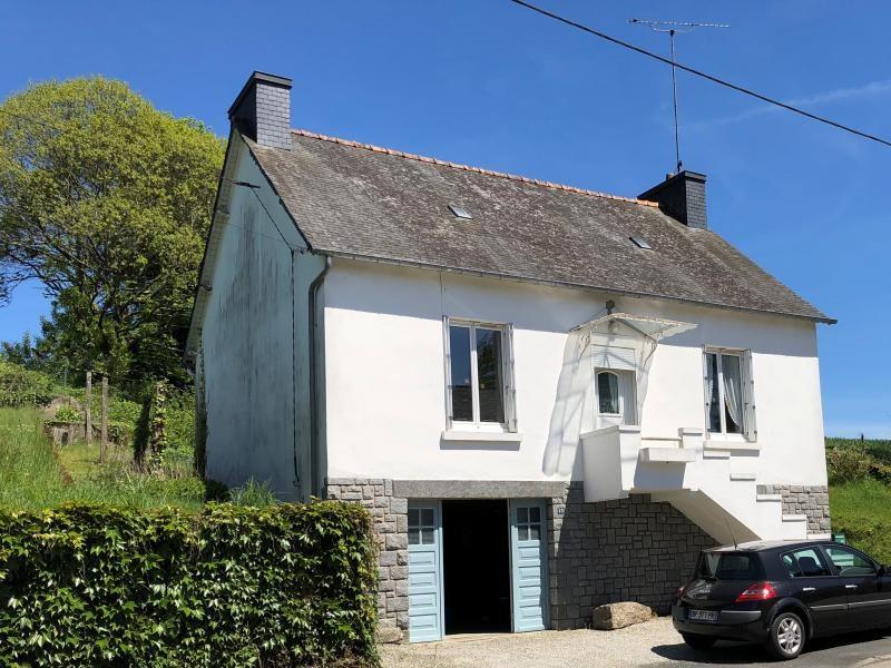 Sale house / villa St nicolas du pelem 59800€ - Picture 1