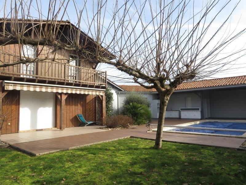 Vente maison / villa Montpon menesterol 253000€ - Photo 3
