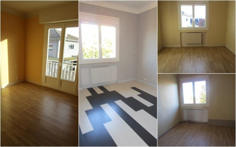 Rental house / villa Tarbes 790€ CC - Picture 3