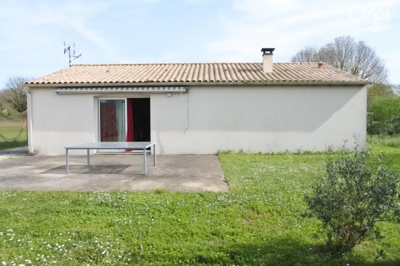 Vente maison / villa La gripperie saint symphorien 148000€ - Photo 9