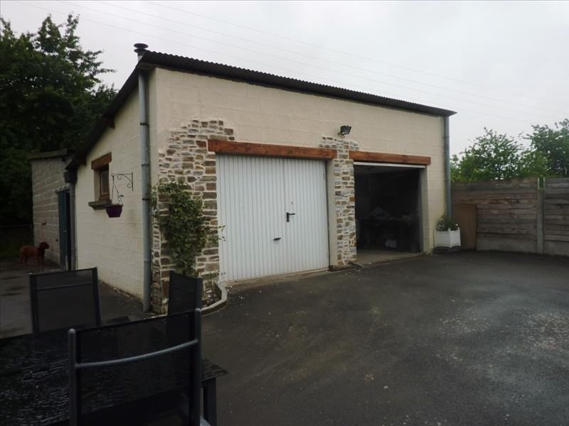 Vente maison / villa Landean 135 200€ - Photo 9