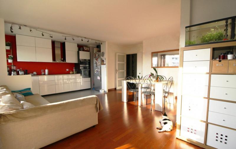 Sale apartment Elancourt 257250€ - Picture 1