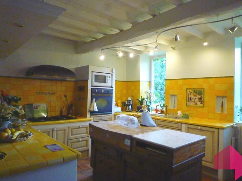 Sale house / villa Villefranche de lauragais 360000€ - Picture 8