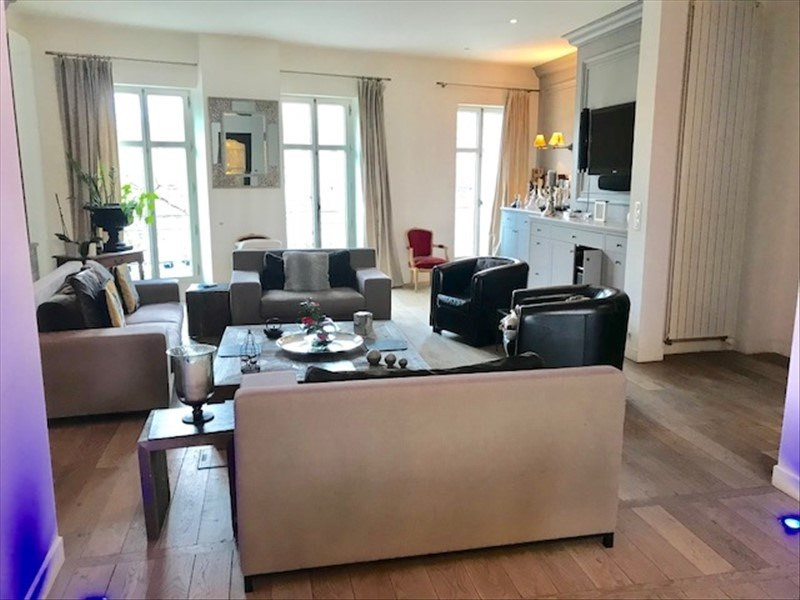 Deluxe sale house / villa Cholet 699 900€ - Picture 2