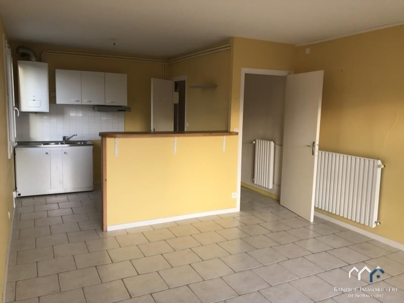 Vente appartement Bayeux 64 200€ - Photo 4