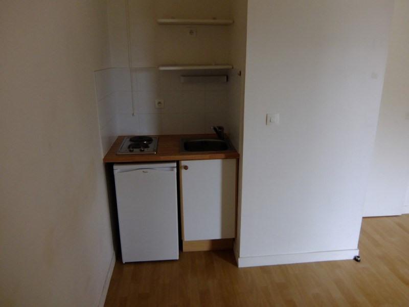 Location appartement Nantes 368€ CC - Photo 5