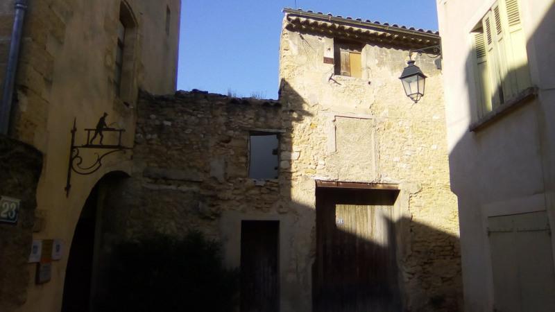 Prodotto dell' investimento casa Lambesc 170000€ - Fotografia 2