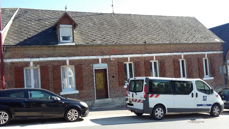 Vente maison / villa Origny sainte benoite 75000€ - Photo 1
