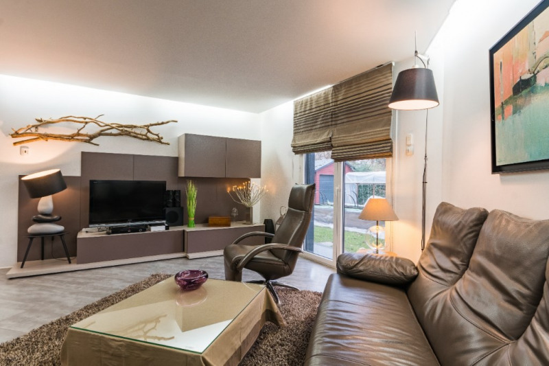 Deluxe sale house / villa Alby sur cheran 849500€ - Picture 4