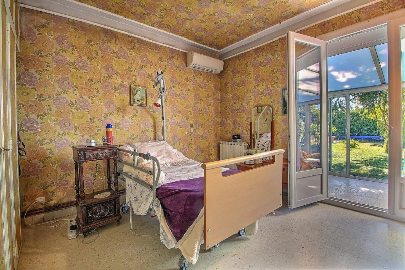 Vente maison / villa Bouillargues 284200€ - Photo 6
