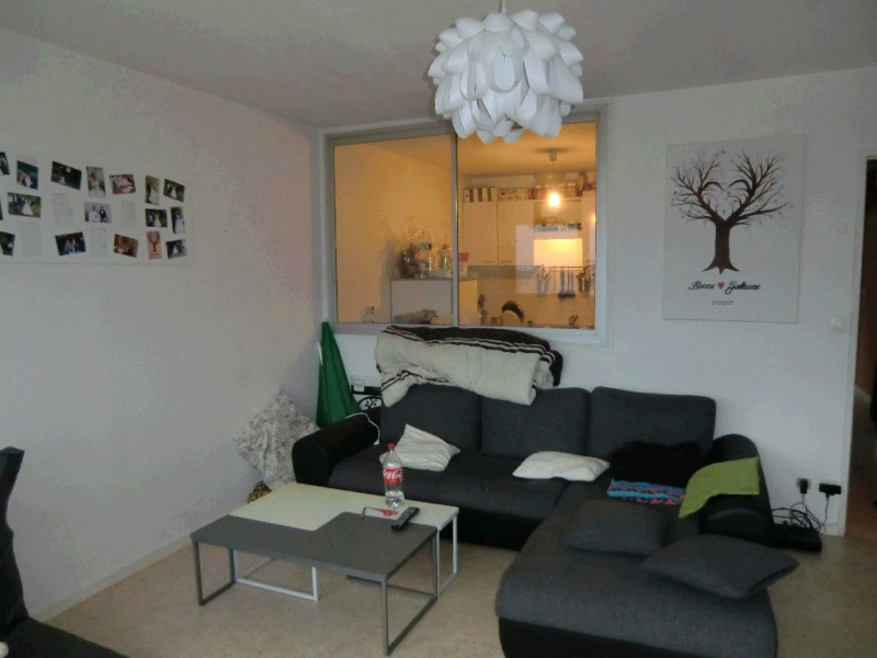 Rental apartment Aix les bains 585€ CC - Picture 3