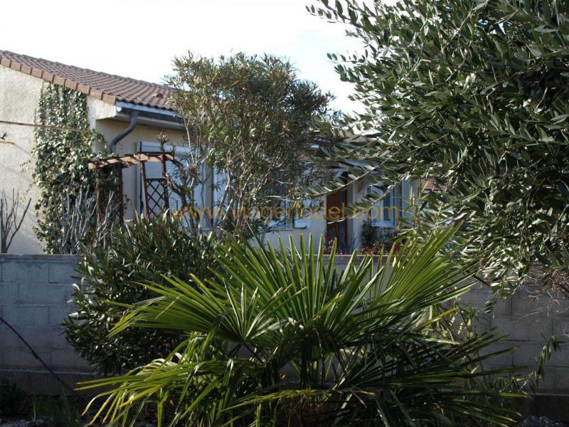 casa Bourg-saint-andéol 165000€ - Fotografia 1