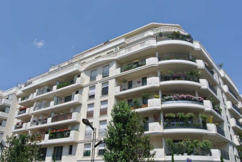Vente de prestige appartement Levallois perret 1899000€ - Photo 8