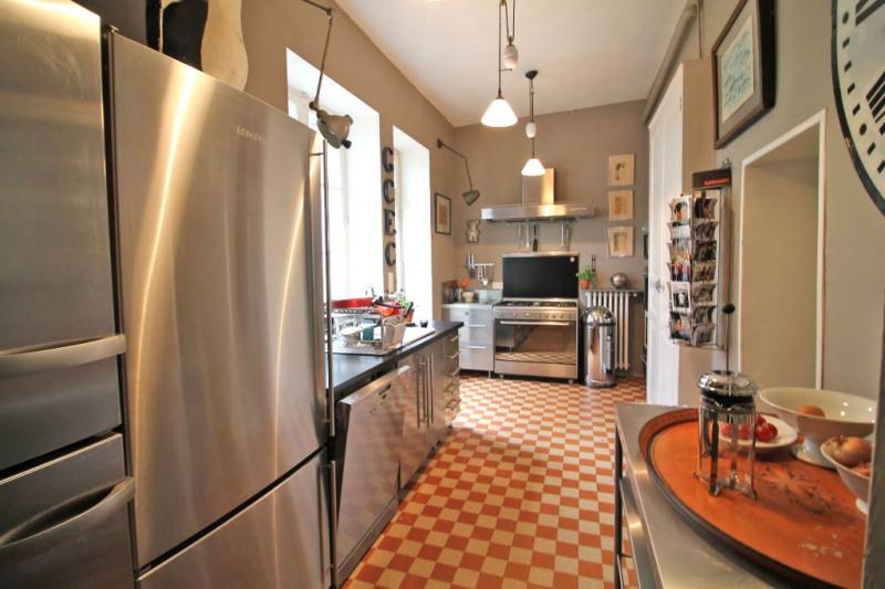 Vente maison / villa La chartre sur le loir 369850€ - Photo 5