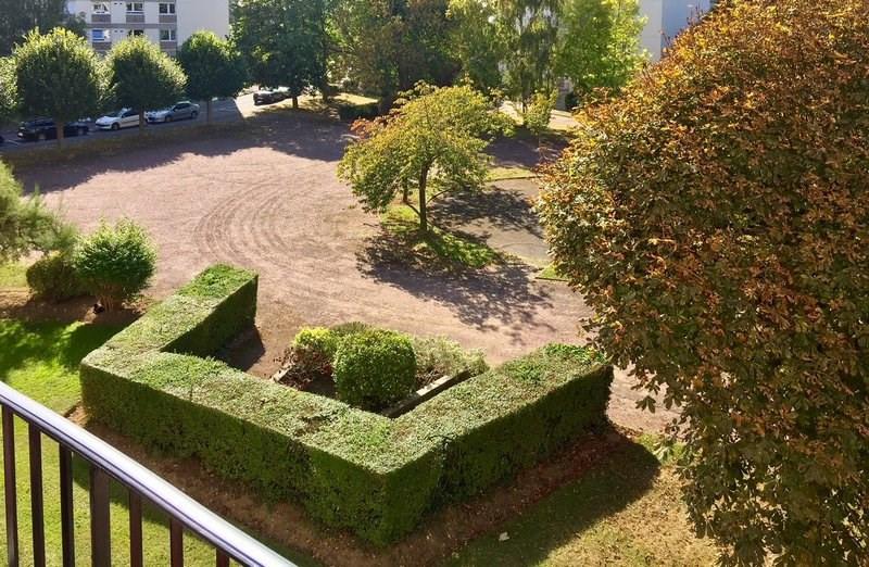 Vente appartement Caen 96400€ - Photo 3