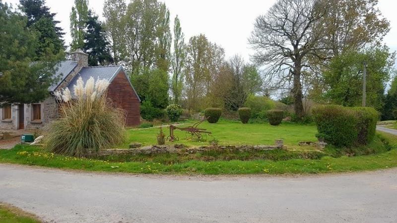 Sale house / villa Plesidy 256400€ - Picture 14