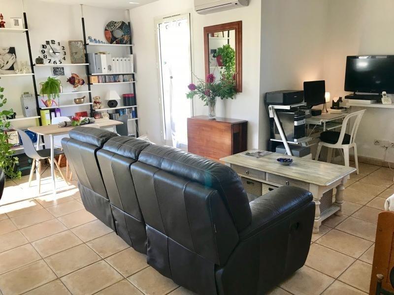Sale apartment St gilles les bains 215000€ - Picture 4