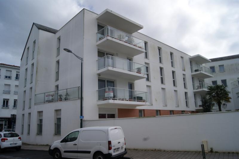 Vente appartement Challans 236200€ - Photo 6