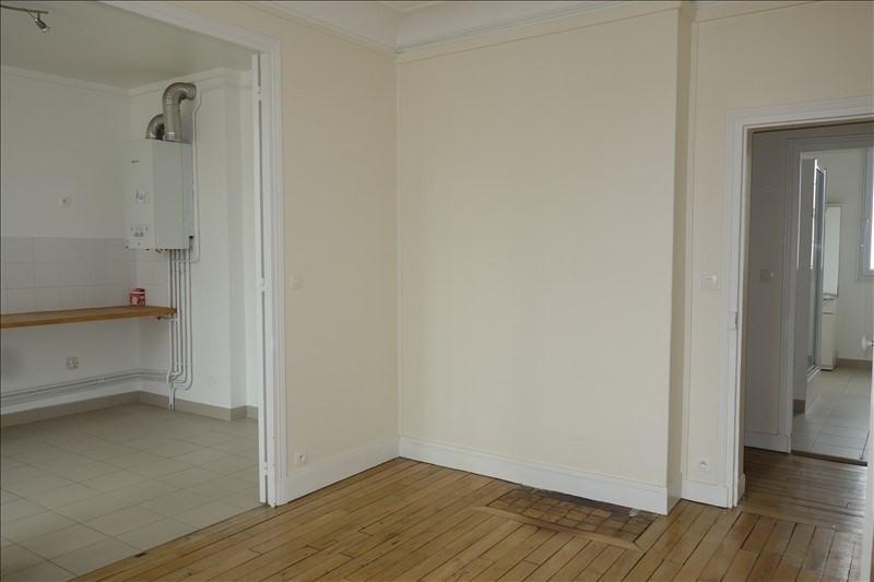Location appartement Versailles 1212€ CC - Photo 1