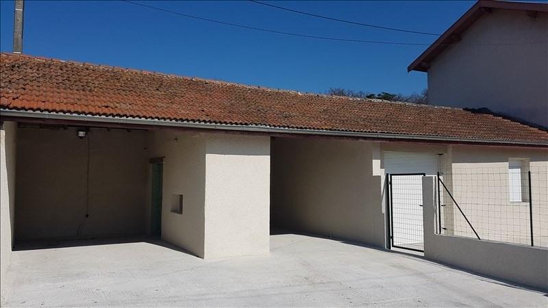 Vendita casa St maurice l exil 168000€ - Fotografia 6