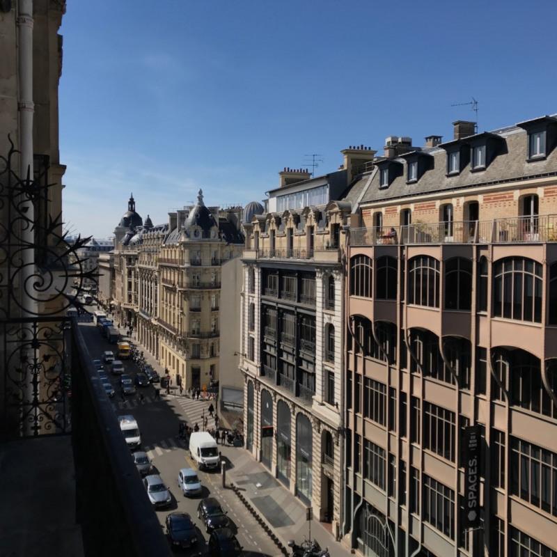 Affitto appartamento Paris 2ème 4159,83€ CC - Fotografia 25