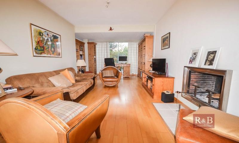 Vente appartement Fontenay le fleury 243000€ - Photo 3