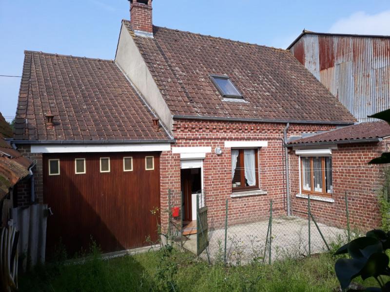 Sale house / villa Thérouanne 100500€ - Picture 5